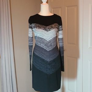 Sweater dress small excellent condition